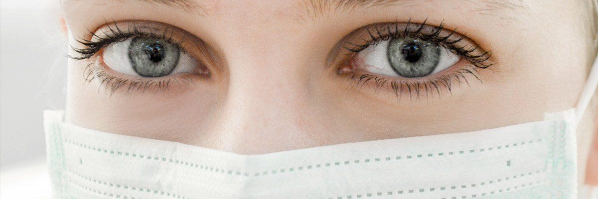 Mund-, Kiefer-, Gesichtschirurgie